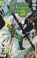 Green Arrow (1983 Mini-Series) 4