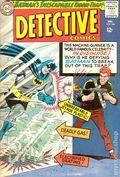 Detective Comics (1937 1st Series) 346