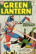 Green Lantern (1960-1988 1st Series DC) 1