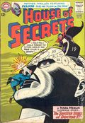 House of Secrets (1956 1st Series) 65