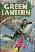 Green Lantern (1960-1988 1st Series DC) 4