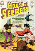 House of Secrets (1956 1st Series) 66
