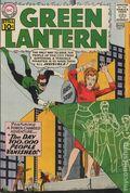 Green Lantern (1960-1988 1st Series DC) 7