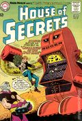 House of Secrets (1956 1st Series) 67