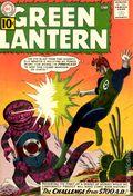 Green Lantern (1960-1988 1st Series DC) 8