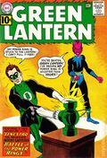 Green Lantern (1960-1988 1st Series DC) 9