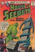 House of Secrets (1956 1st Series) 68