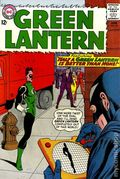 Green Lantern (1960-1988 1st Series DC) 29