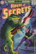 House of Secrets (1956 1st Series) 73