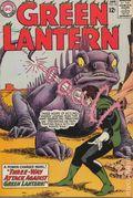 Green Lantern (1960-1988 1st Series DC) 34