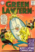 Green Lantern (1960-1988 1st Series DC) 38