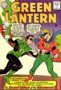Green Lantern (1960-1988 1st Series DC) 40