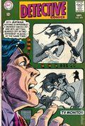 Detective Comics (1937 1st Series) 379