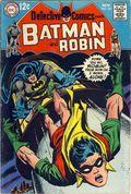 Detective Comics (1937 1st Series) 381