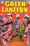 Green Lantern (1960-1988 1st Series DC) 51