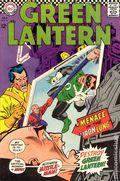 Green Lantern (1960-1988 1st Series DC) 54