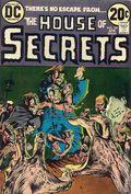 House of Secrets (1956 1st Series) 107