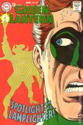 Green Lantern (1960-1988 1st Series DC) 60