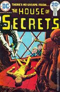 House of Secrets (1956 1st Series) 117