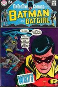 Detective Comics (1937 1st Series) 393