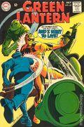 Green Lantern (1960-1988 1st Series DC) 62
