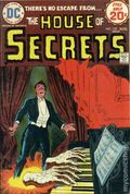 House of Secrets (1956 1st Series) 122