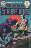 House of Secrets (1956 1st Series) 129
