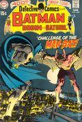 Detective Comics (1937 1st Series) 400