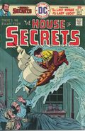 House of Secrets (1956 1st Series) 136