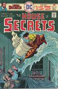 House of Secrets (1956 1st Series) 136
