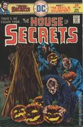 House of Secrets (1956 1st Series) 139