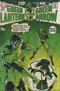 Green Lantern (1960-1988 1st Series DC) 76