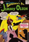Superman's Pal Jimmy Olsen (1954) 18