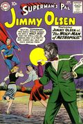 Superman's Pal Jimmy Olsen (1954) 44