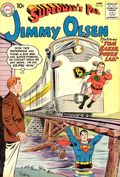 Superman's Pal Jimmy Olsen (1954) 45