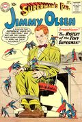 Superman's Pal Jimmy Olsen (1954) 48