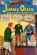 Superman's Pal Jimmy Olsen (1954) 67