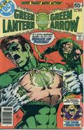 Green Lantern (1960-1988 1st Series DC) 110