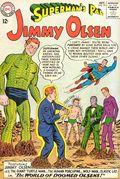 Superman's Pal Jimmy Olsen (1954) 72