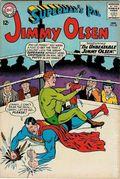 Superman's Pal Jimmy Olsen (1954) 82