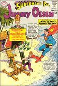 Superman's Pal Jimmy Olsen (1954) 85
