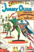 Superman's Pal Jimmy Olsen (1954) 93