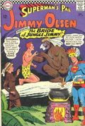 Superman's Pal Jimmy Olsen (1954) 98