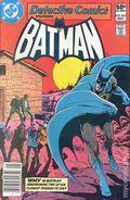 Detective Comics (1937 1st Series) 502