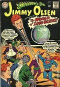 Superman's Pal Jimmy Olsen (1954) 105