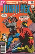 Jonah Hex (1977 1st Series) 39