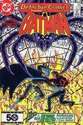 Detective Comics (1937 1st Series) 550