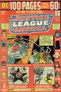 Justice League of America (1960 1st Series) 111