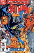 Detective Comics (1937 1st Series) 564