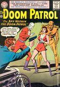Doom Patrol (1964 1st Series) 90